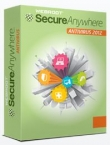 SpySweeper AKA Secure Anywhere